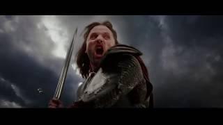 Властелин Колец  Возвращение Короля  Дублированный Трейлер HD mp4
