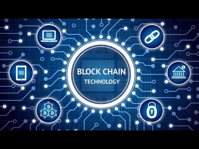 Giới thiệu Blockchain & Crypto