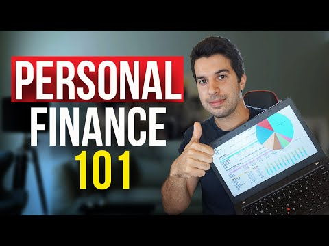 Personal Finance Tips - Money skills you need to know!