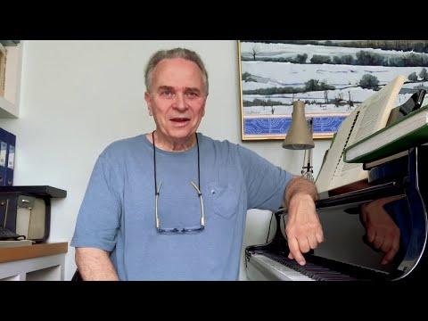 The Halle - Sir Mark Elder on Mahler's Third Symphony