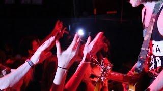 Fatal Error - Bädiszörf (hivatalos turnéklip) 2014