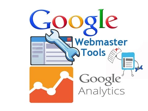 How to add Google Search Console & Google Analytics to your
