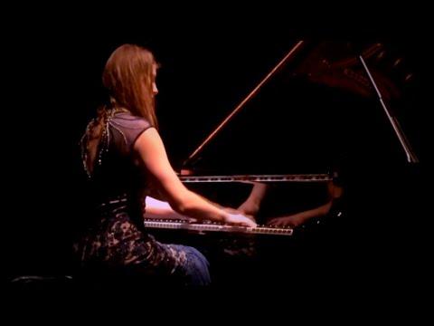 Elizaveta Frolova - Brahms Hungarian Dance No. 5