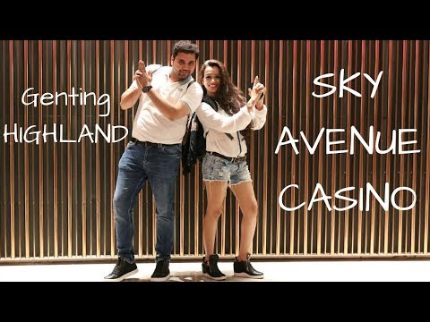 See How Much We Lost In Sky Avenue Casino Malaysia