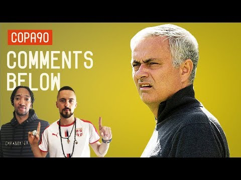 Is Jose Mourinho Heading For The Old Trafford Exit? | Comments Below