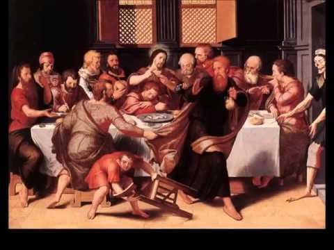 Giovanni Pierluigi da Palestrina Missa O Sacrum Convivium