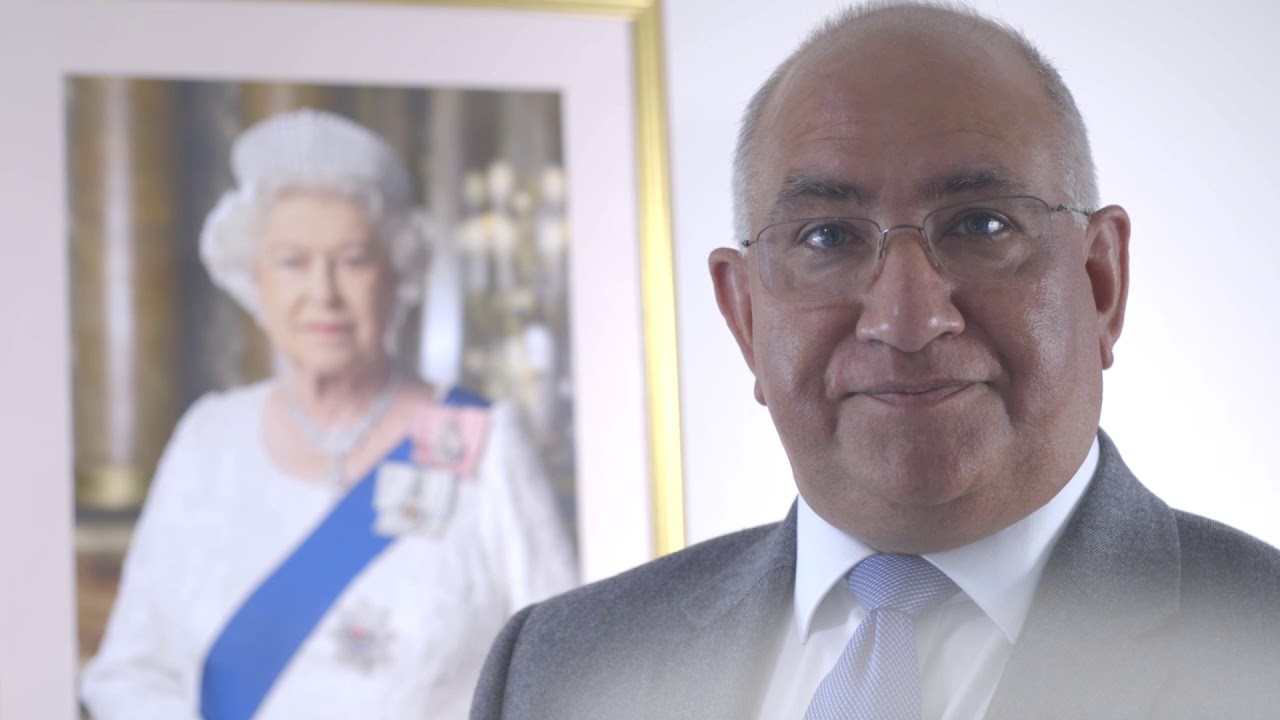 Six myths about the Queen's Award for Innovation