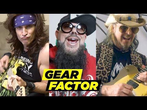 Squiggy's 10 Favorite Gear Factor Moments (100 Episodes Special)