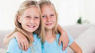 США 4537: Две восьмилетние дочери не хотят эмигрировать - им и дома хорошо