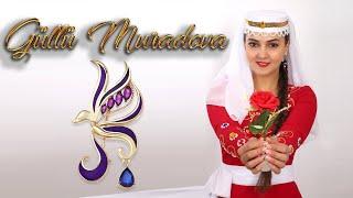 Gullu Muradova  SOLO Segah Susanin Daglari DJ Ramin Musiqi Merkezi 055 722 11 00