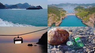 해산물이 풍부한 섬 '다물도(多物島)'