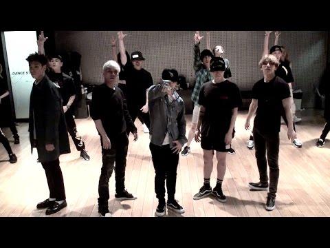 BIGBANG - '뱅뱅뱅(BANG BANG BANG)' DANCE PRACTICE - Как поздравить с Днем Рождения