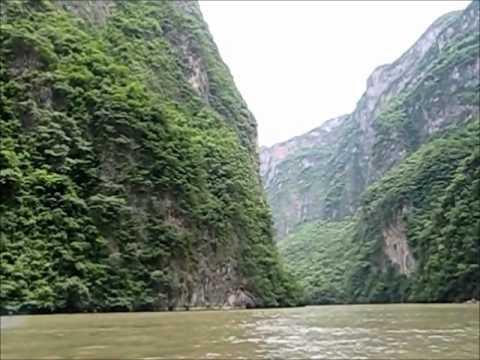 124  Recorrido del Cañón de Sumidero, Chiapas, México