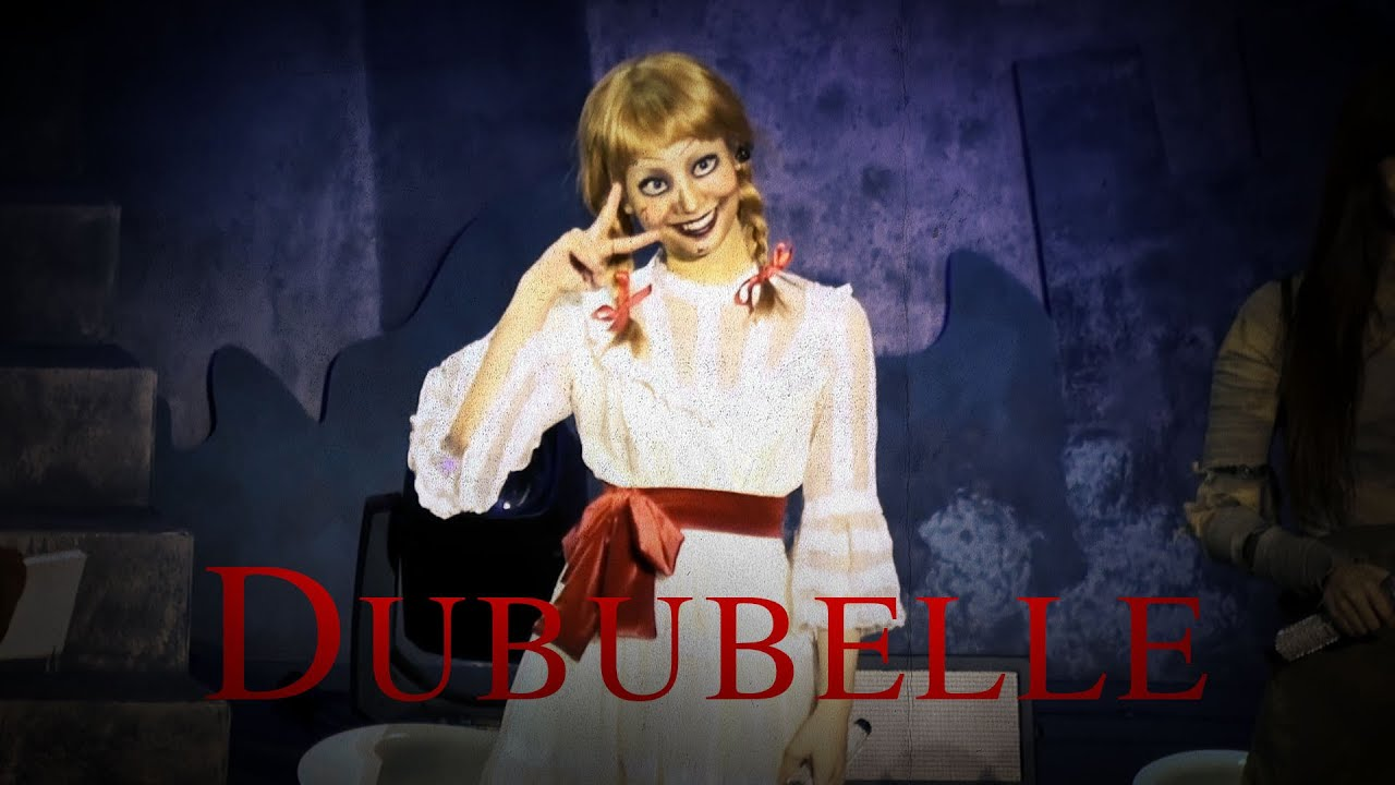 DUBUBELLE trailer  | TWICE (트와이스)