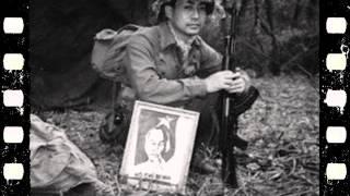 ĐỒNG ĐỘI TÔI NƠI BIÊN THÙY 1979