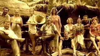 Гуашь - Остров ненужных людей (OST)