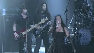 Tarja - ACT 1 - Never Enough (Live at Teatro El Círculo in Rosario, Argentina)