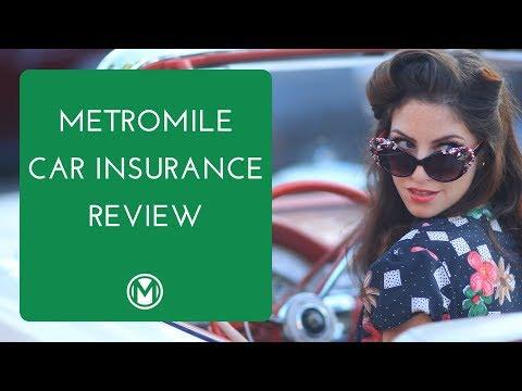 Metromile Review (Pay Per Mile Car Insurance)
