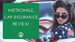 Metromile Review (Pay Per Mile Car Insurance)