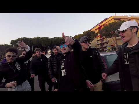 Rash-1 - Va bene così (Official Street Video) thumbnail