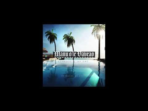 MANU O LE VAVEAO - TRUCE ft. Jay Emz (Prod. Kid99)