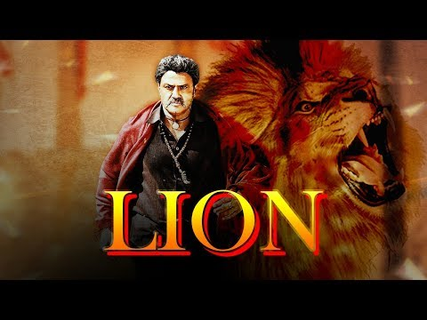 Lion Latest Hindi Dubbed Movie | NBK Action Movies | Dubbed Movies 2019 Bollywood