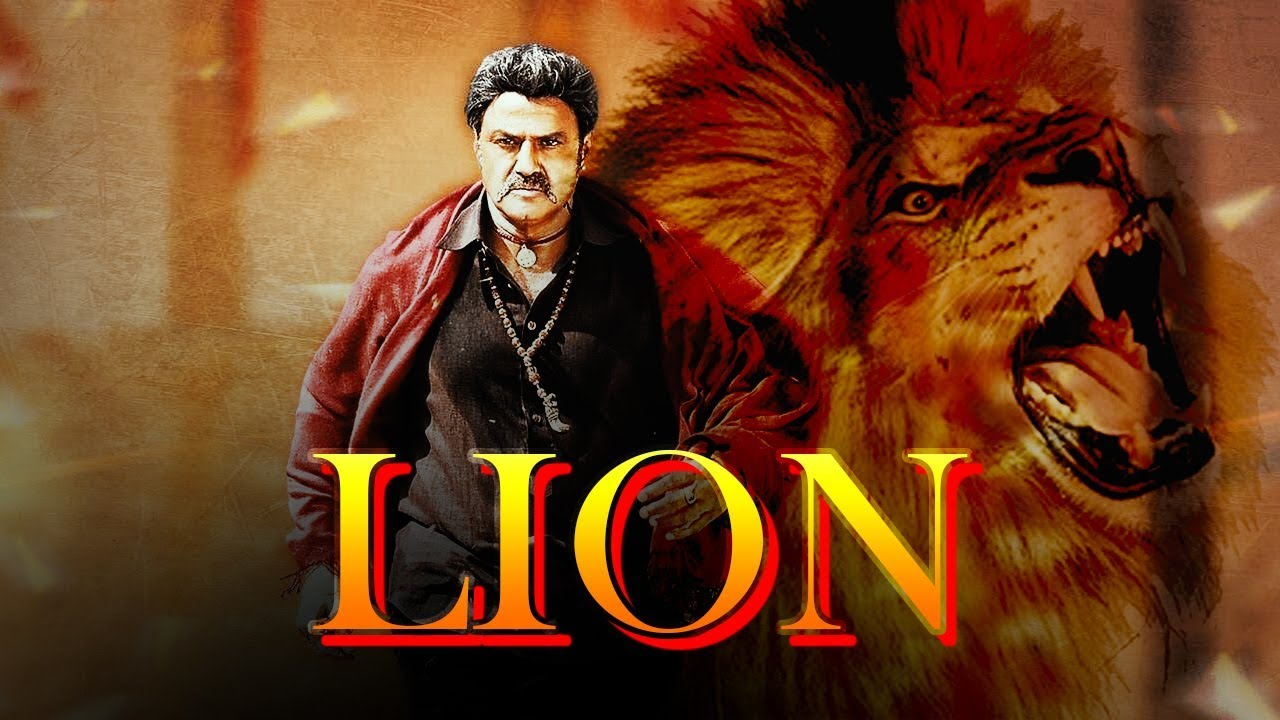 hindi lion movies latest dubbed action nbk