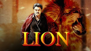 Lion Latest Hindi Dubbed Movie | NBK Action Movies | Dubbed Movies 2019