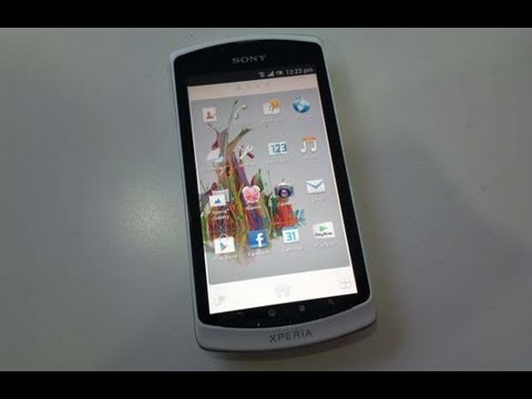 Sony Xperia neo L - Complete Hands-on