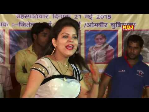 Jad Baje Raat Ke Aath __ Shilpi Tiwari Live Stage Dance __ New Haryanvi Ragni __ Mukesh Foji