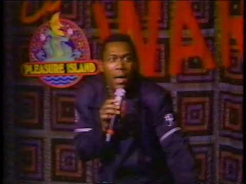 Lenny Henry clip (1991)