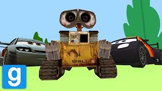 Disney in Garry's Mod (Cars, Toy Story, Frozen & Co.)