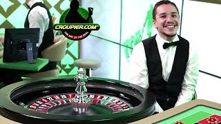 Online Roulette £4,000 CASH OUT SHOWDOWN Real Money Win or Lose Mr Green Online Casino
