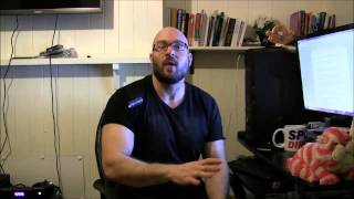Q&A Part 2 Beta Blockers & Fat Loss Dead Hangs For Spine Rat In Toilet Bowl