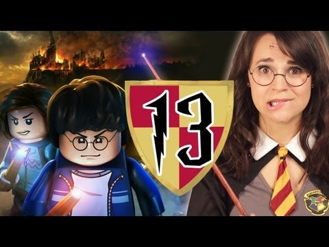 Download Lets Play Lego Harry Potter Years 5-7 - Part 13 Screenshots