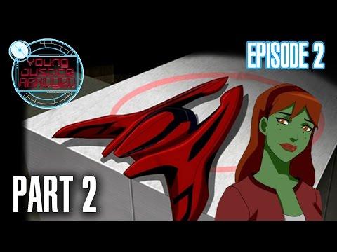 YJ Abridged Ep # 2: Black Ops & Family - Part 2