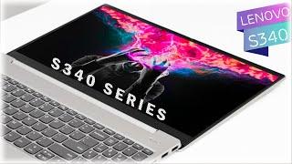 Lenovo S340 chiếc laptop đa dạng cấu hình, kích thước, giá từ 11.9 triệu đồng!
