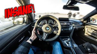The CRAZIEST Drivers/Riders You'll EVER See! *MUST WATCH*