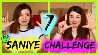 7 Saniye Challenge ft. Beauty Kitty