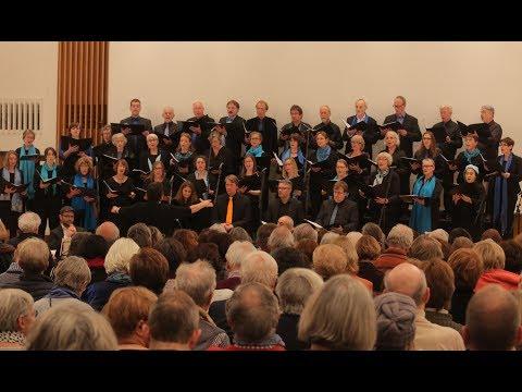 Interreligiöser Chor Frankfurt am Main – Psalm 46