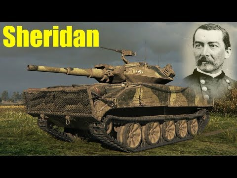 Pokaż co potrafisz !!! #1068 – Sheridan 1 vs 4