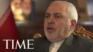 Iran Envoy Warns Of 'All-Out War' If Hit For Saudi Oil Facility Attack | TIME
