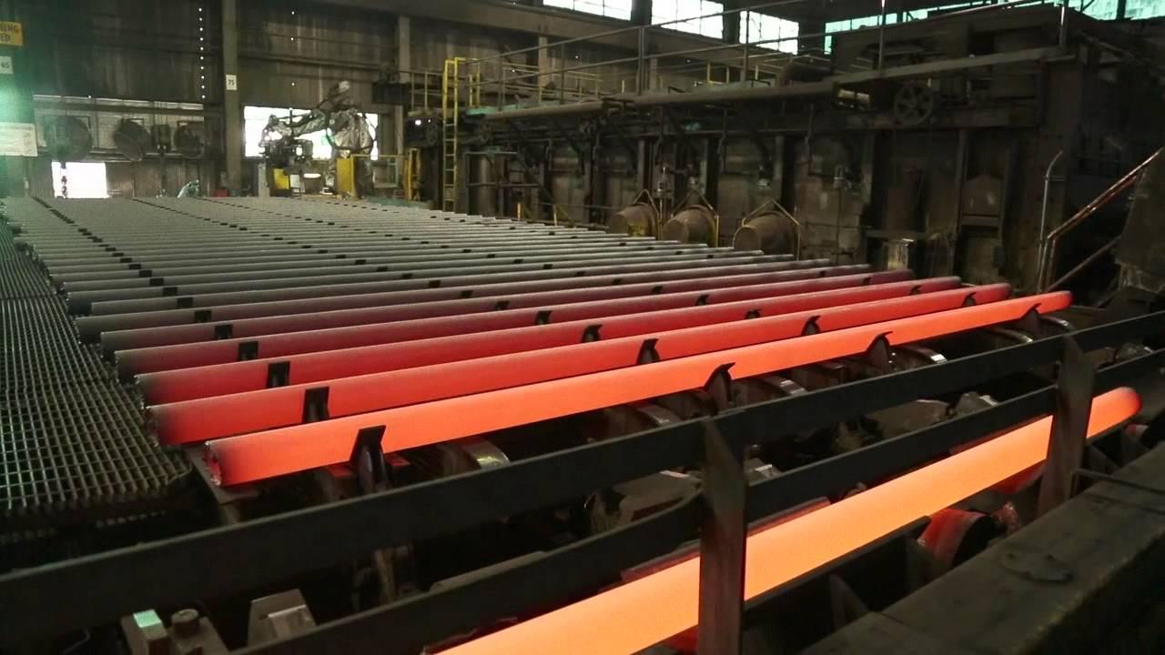 Seamless Steel Tubing | Seamless Mechanical Tubing | TimkenSteel