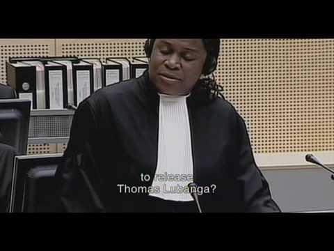 POV - The Reckoning . Timeline 14: Thomas Lubanga Trial Continues