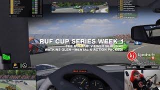 S1 2016 RUF Cup Viewer Series Watkins Glen