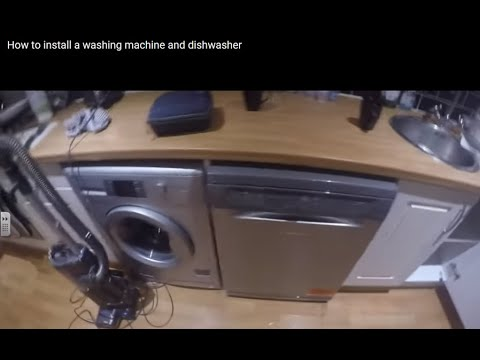 how-to-install-a-washing-machine-and-dishwasher