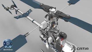 Catia   Mechanism Design Engineering
