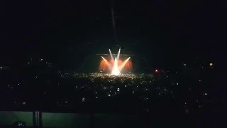 Lukas Graham. Live in Forum Copenhagen 05/12/15