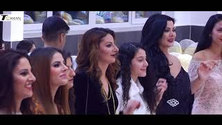 Kurdische Hochzeit Isselburg Sänger Rojhat Terzan Television WER DENN SONST
