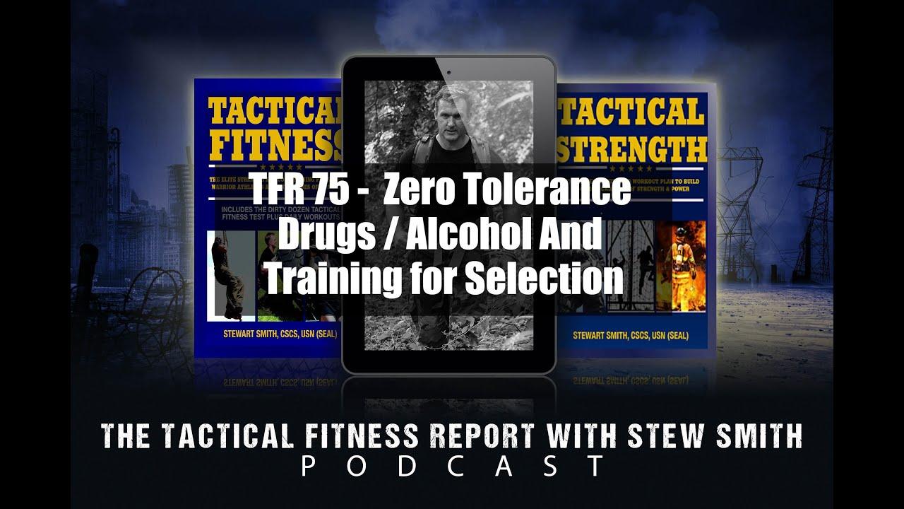 Training For Tolerance